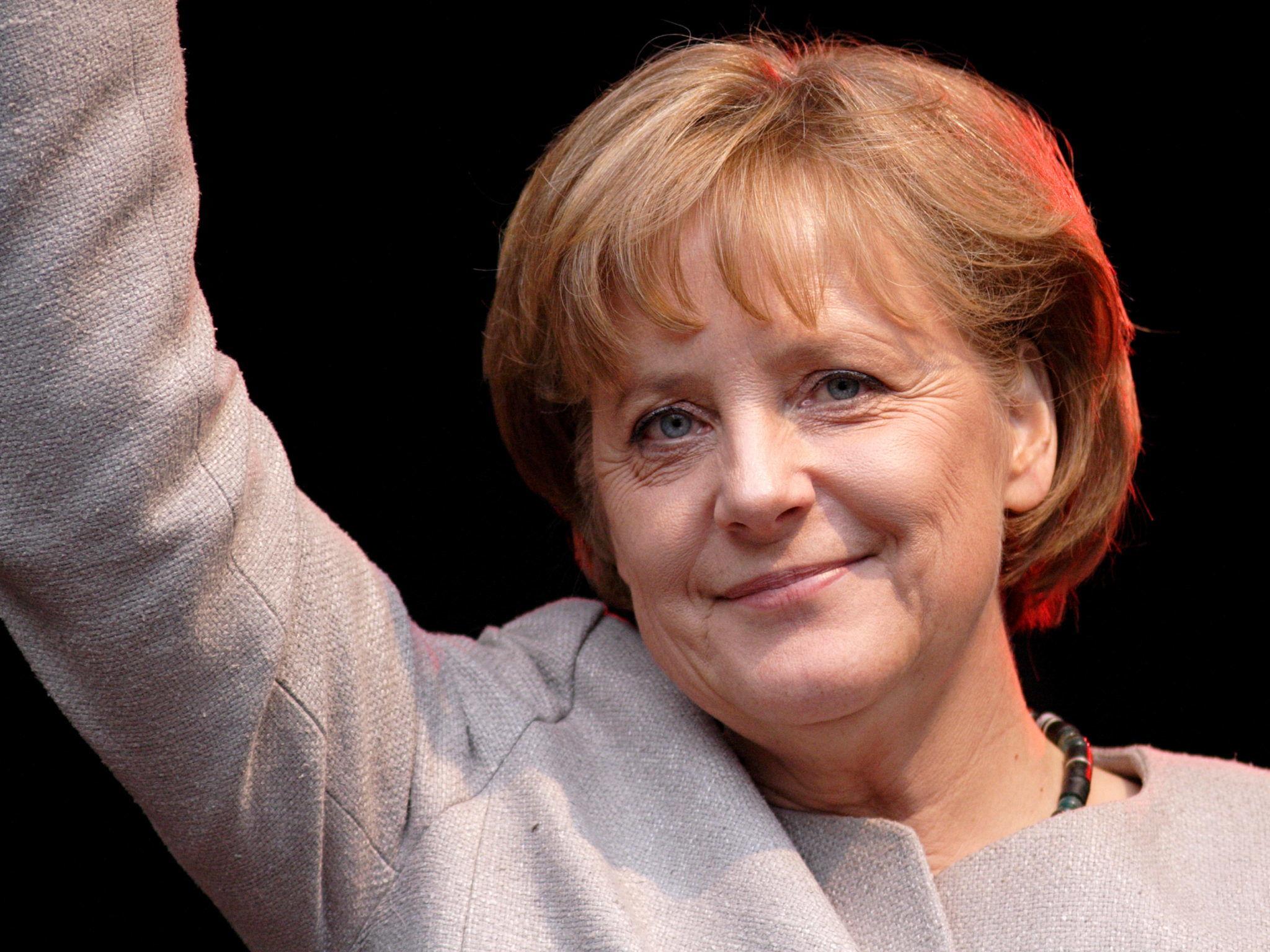 Erdoğan'dan Merkel'e kapak!  'İslamist Terör' ifadesini Asla Kabul Edemem