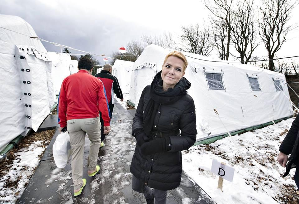 Danimarka Yabancılar Bakanı: Sığınmacıların telefon ve bilgisayarlarına el koyalım