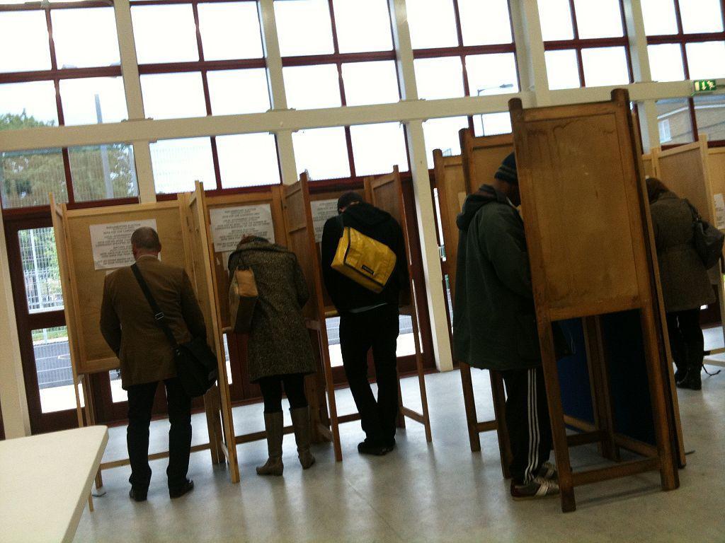 Şuana Kadar Yurt Dışında 751 Bin Seçmen Oy Kullandı