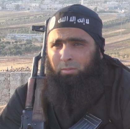 Terörist Ahmad Salem el-Haj Danimarka'da