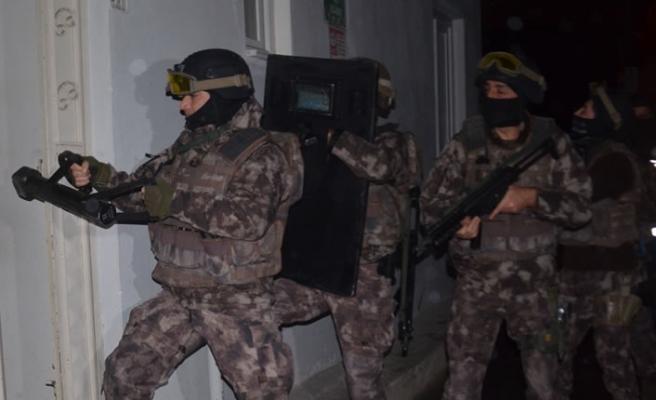 Deaş'lı terörist Türkiye tarafından Danimarka'ya iade edildi